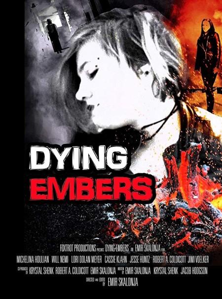 Dying Embers (2018) HDRip 720p x264 - SHADOW