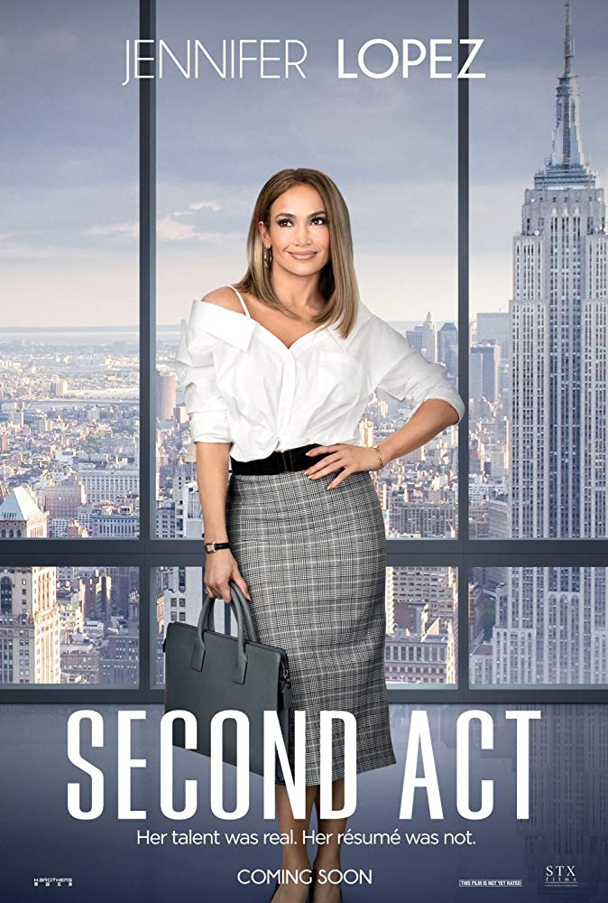 Second Act 2018 1080p NF WEBRip DDP5 1 x264-NTG