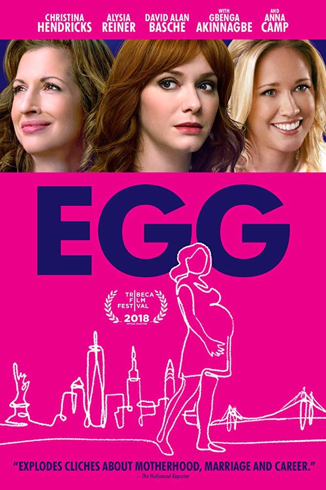 Egg 2018 WEB-DL XviD AC3-FGT