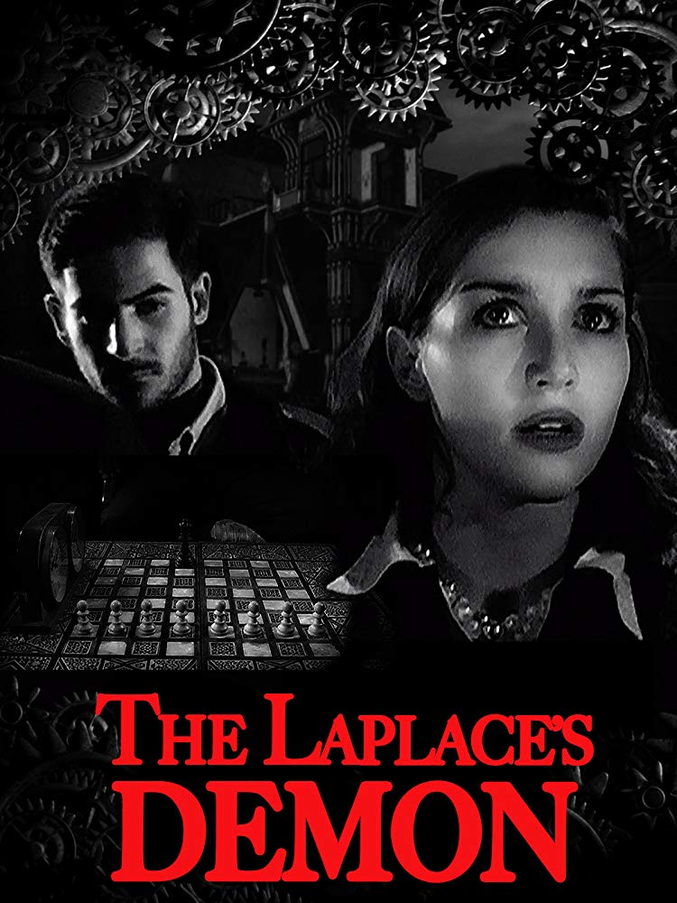 The Laplaces Demon (2017) HDRip 720p x264 HC ENG SUBS - SHADOW[TGx]