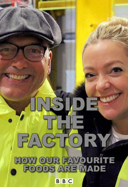 Inside The Factory S05E01 Potato Waffles 720p HDTV x264-QPEL