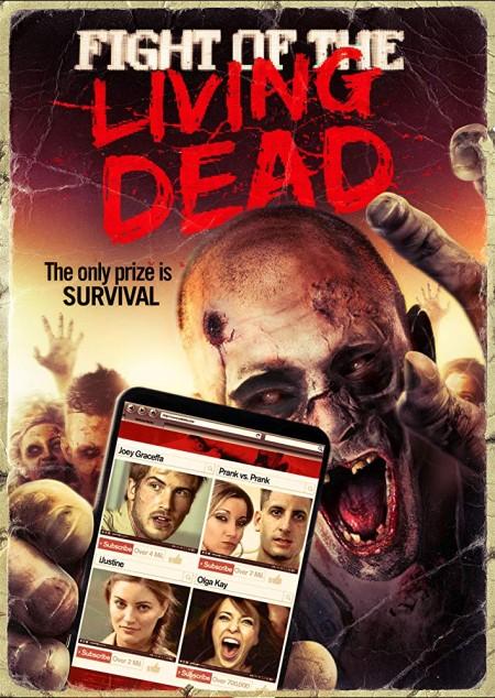 Fight of the Living Dead S02E03 720p WEBRip x264-iNSPiRiT