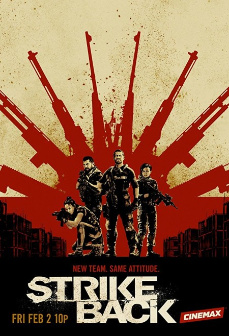 Strike Back S07E06 480p x264  mSD