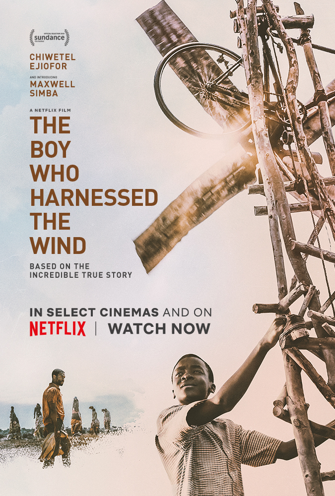 The Boy Who Harnessed the Wind 2019 720p HDRip 800MB x264-GalaxyRG
