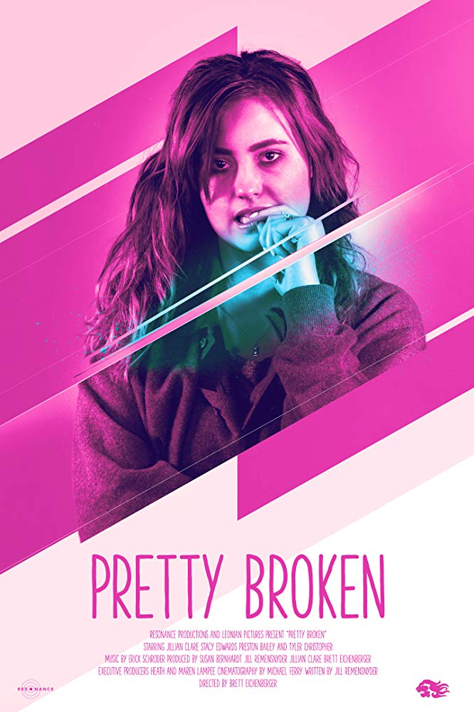 Pretty Broken 2018 720p WEB-DL XviD AC3-FGT
