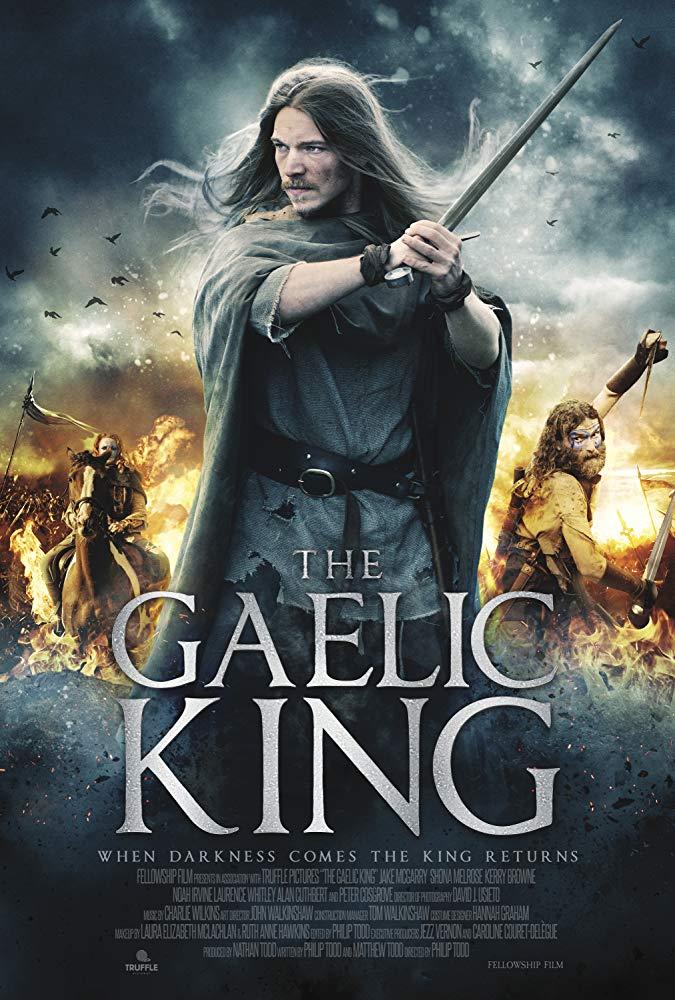 The Gaelic King 2017 [BluRay] [1080p] YIFY