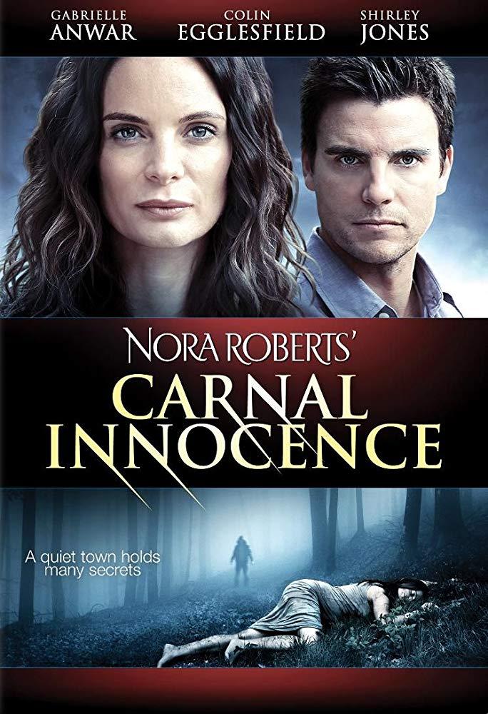Nora Roberts Carnal Innocence 2011 WEBRip x264-ION10