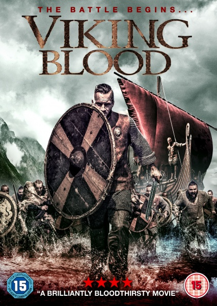 Viking Blood 2019 WEB-DL XviD AC3-FGT