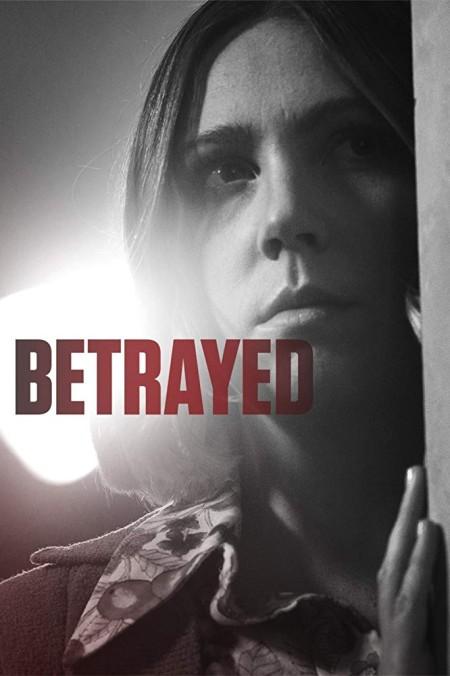 Betrayed 2016 S02E07 Death by Design WEBRip x264-KOMPOST