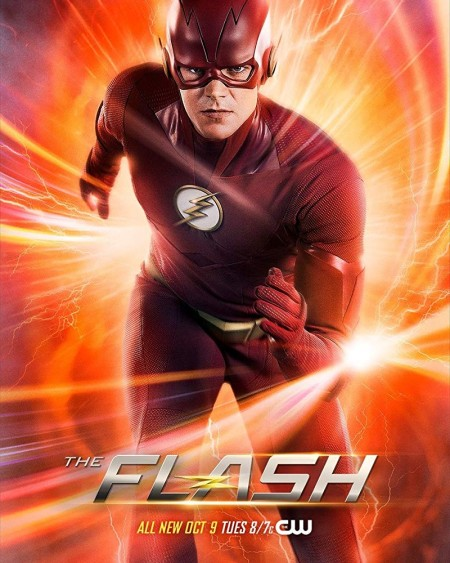 The Flash 2014 S05E15 720p HDTV x265-MiNX