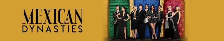 Mexican Dynasties S01E02 1080p WEB x264-TBS