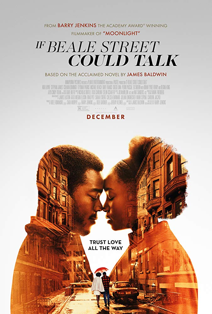 If Beale Street Could Talk 2018 WEB-DL x264-FGT