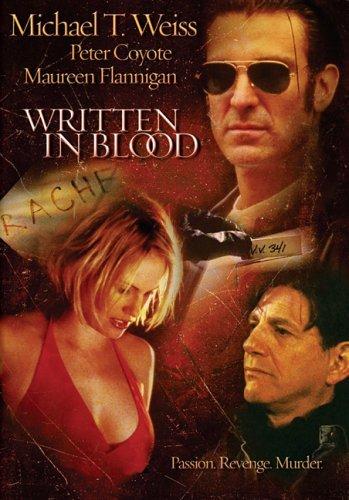 Written in Blood S02E04 Elsie Frost PDTV x264-UNDERBELLY