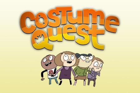 Costume Quest S01E04 480p x264-mSD