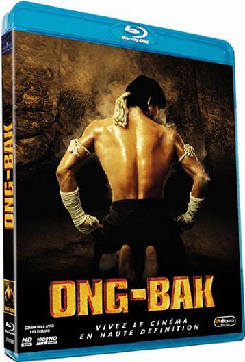 Ong bak 1 (2003) 720p BDRip Tamil Telugul Hin Thai Ita Eng-TR