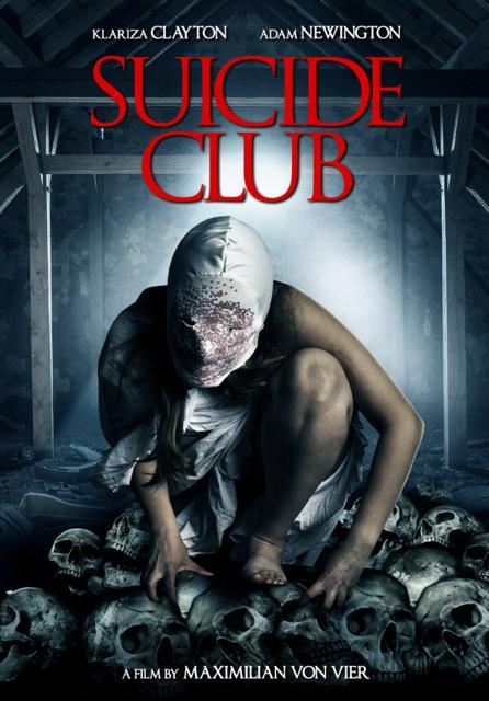 Suicide Club 2018 HDRip AC3 X264-CMRG[TGx]