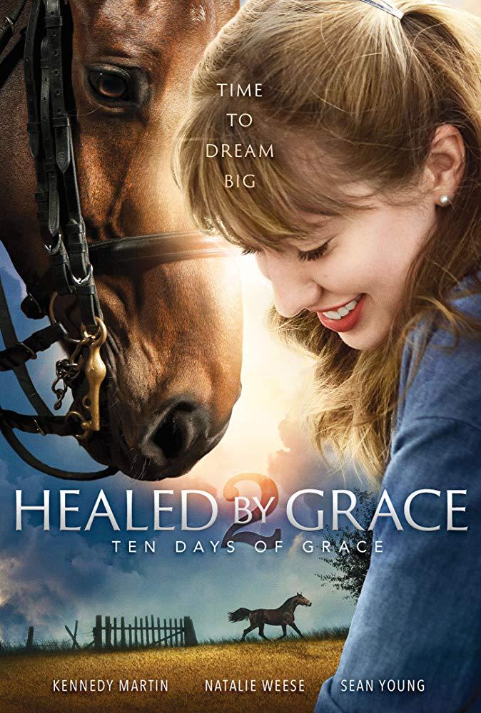 Healed by Grace 2 2018 WEBRip x264-ASSOCiATE