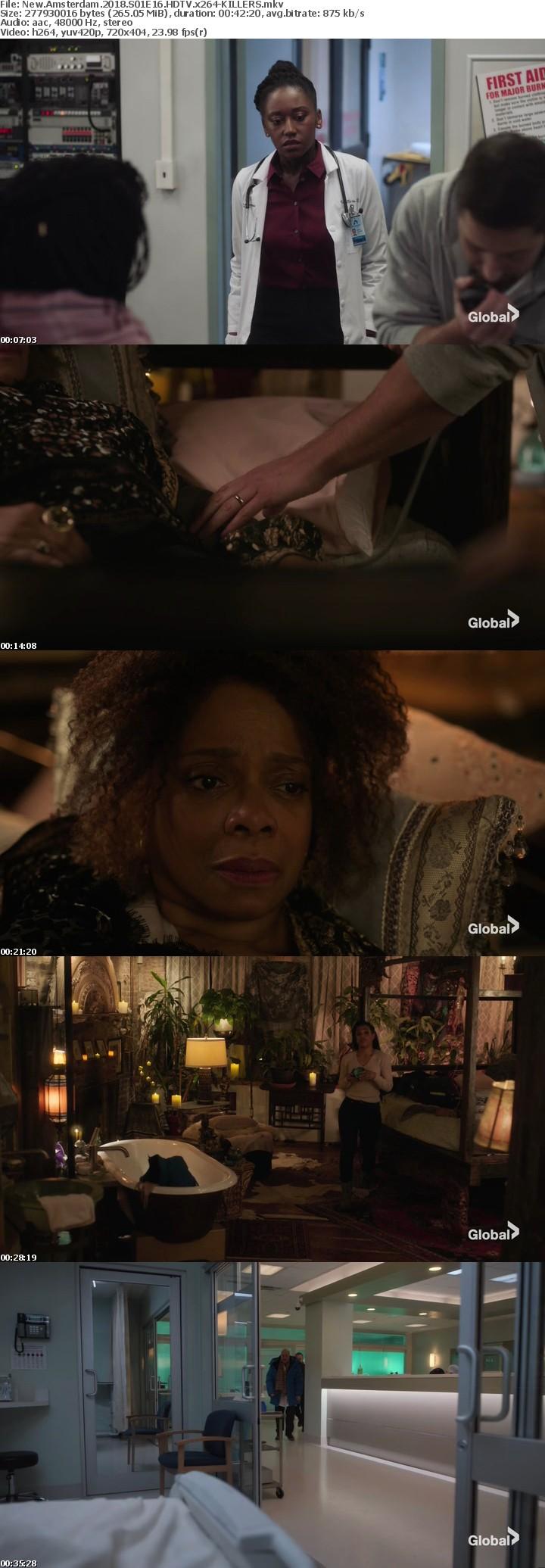 New Amsterdam 2018 S01E16 HDTV x264-KILLERS