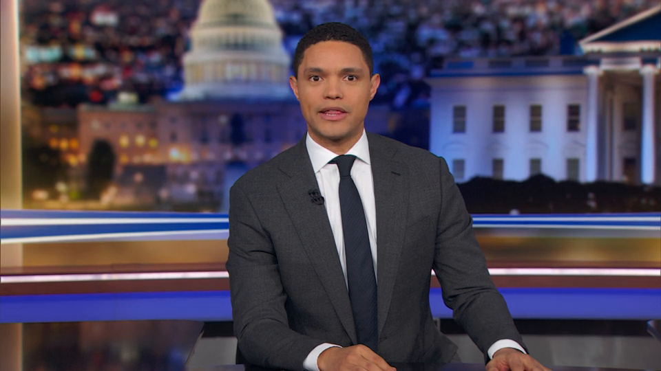 The Daily Show 2019 03 12 Padma Lakshmi EXTENDED WEB x264-TBS