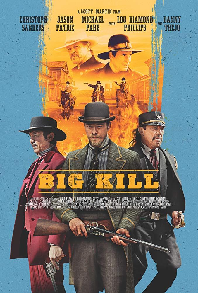 Big Kill 2018 1080p BluRay H264 AAC-RARBG
