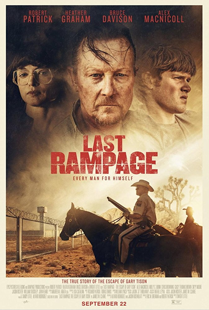 Last Rampage The Escape of Gary Tison 2017 WEB H264-OUTFLATE