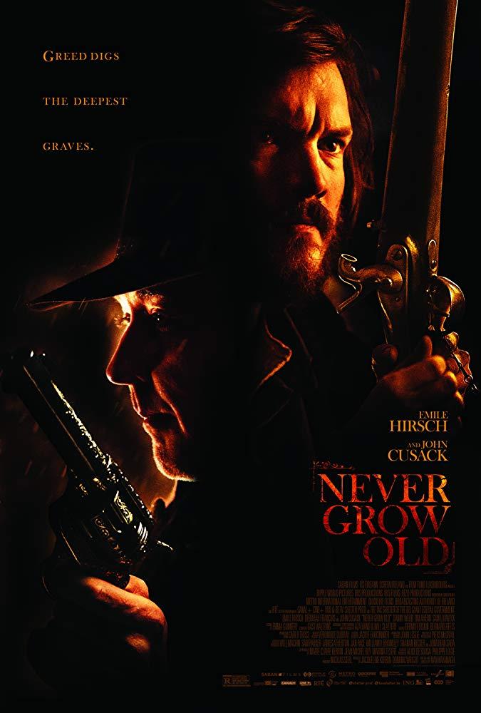 Never Grow Old 2019 HDRip XviD AC3-EVO[EtMovies]