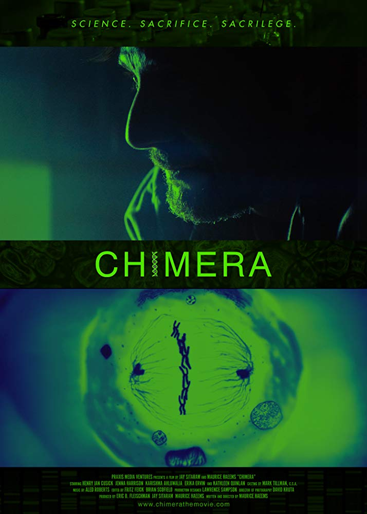 Chimera Strain 2018 1080p AMZN WEB-DL AAC5 1 x264-Rapta