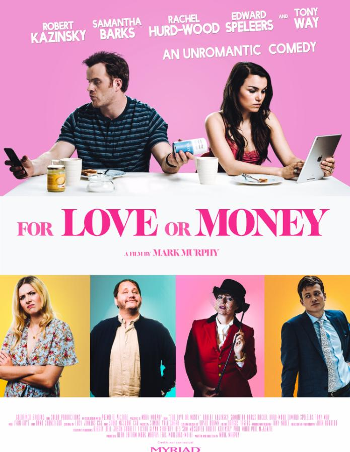 For Love Or Money 2019 1080p WEB-DL DD5 1 H264-FGT[EtHD]