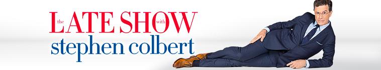 Stephen Colbert 2019 03 14 Christine Baranski 720p HDTV x264-SORNY