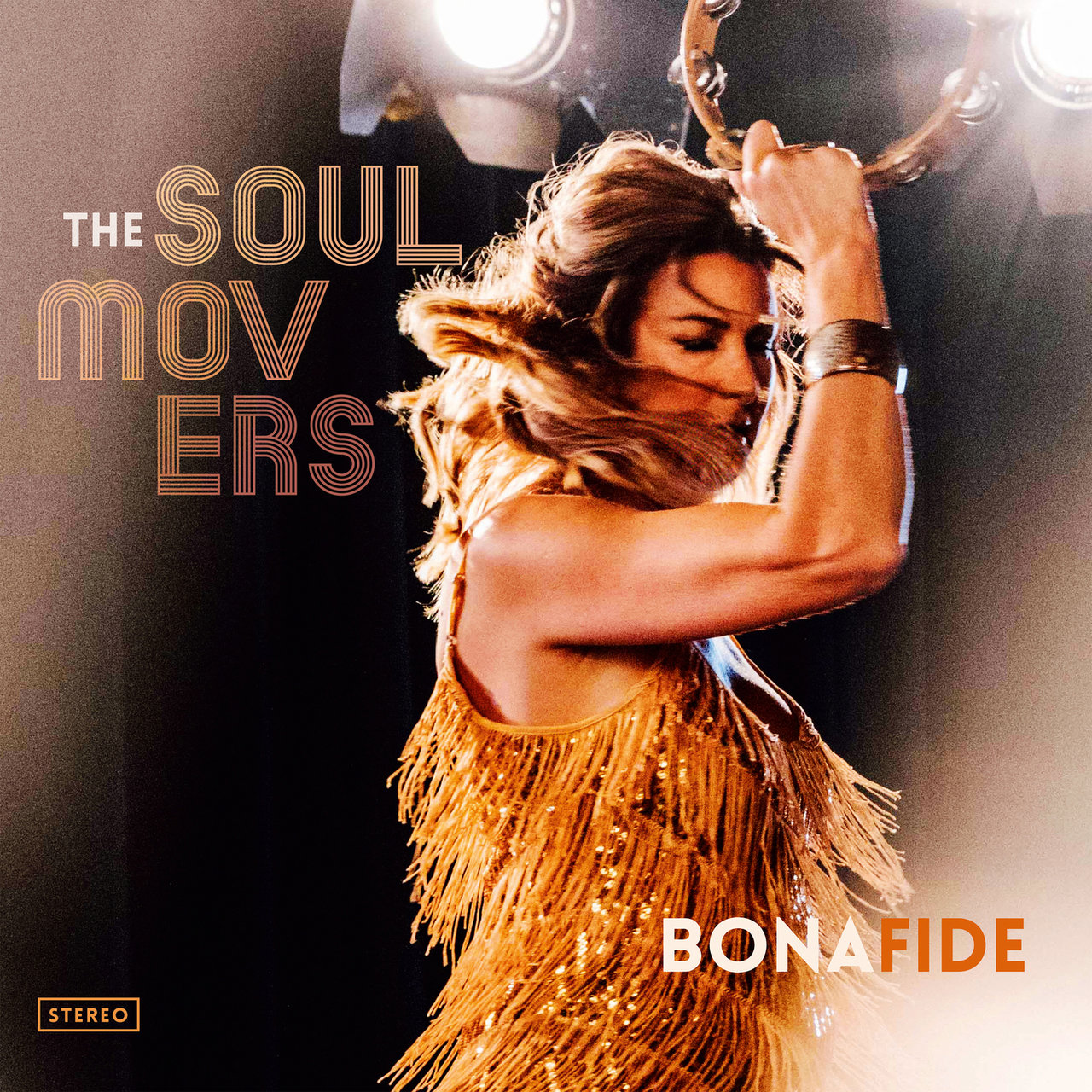 The Soul Movers - Bona Fide (2019) Flac
