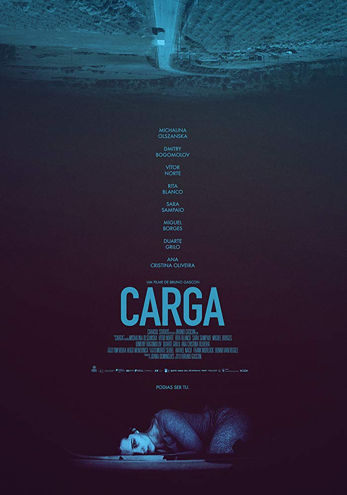 Carga 2018 HDRip XviD-Du[TGx]