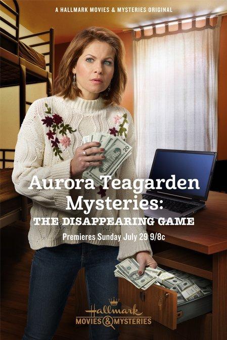 Aurora Teagarden Mysteries The Disappearing Game 2018 HDTV x264-ASSOCiATE