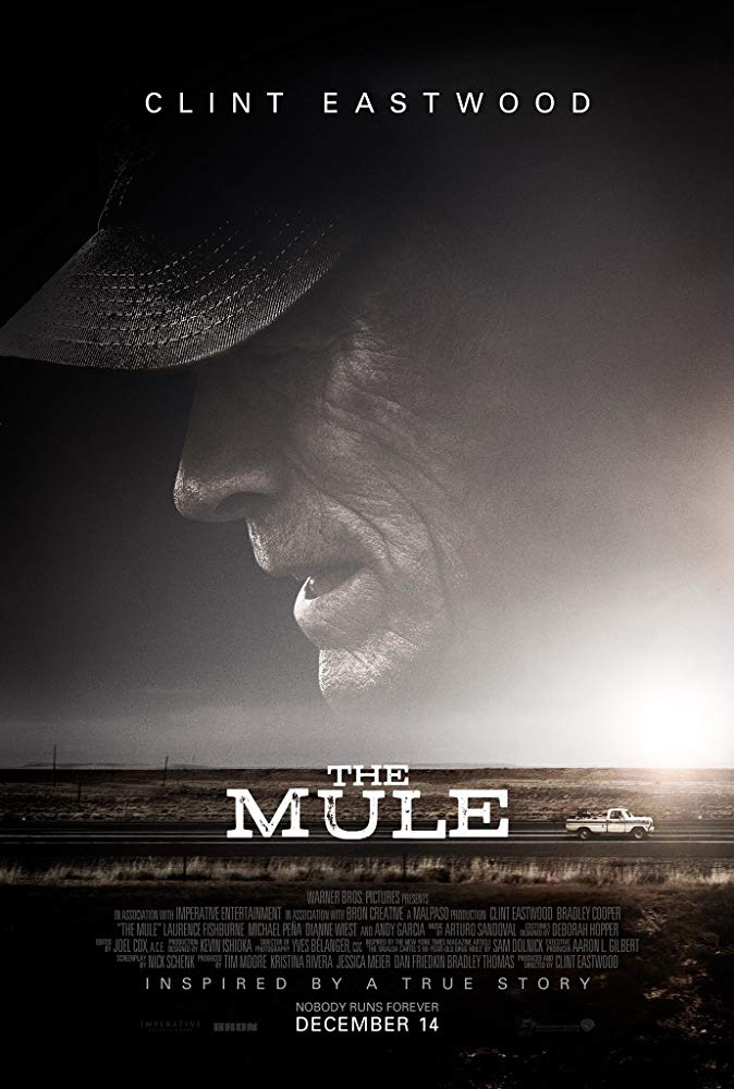 The Mule 2018 BRRip XviD AC3-Du