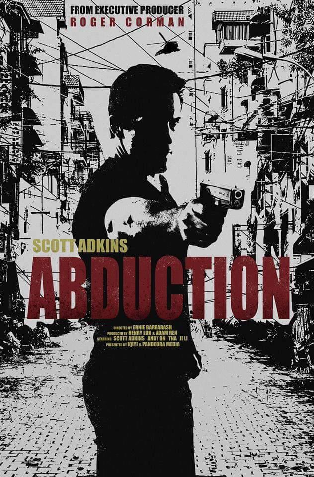Abduction 2019 INTERNAL 720p BluRay X264-iNVANDRAREN