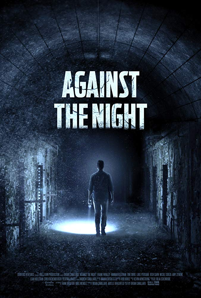 Against the Night 2017 BRRip XviD MP3-XVID