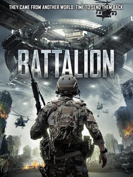 Battalion (2018) BDRip XviD AC3-EVO