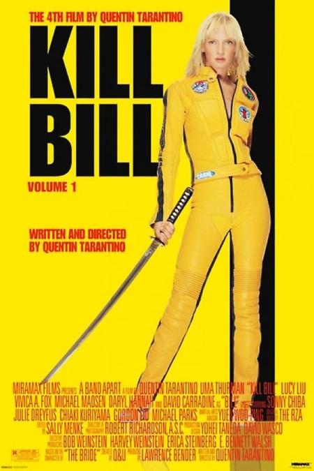 Kill Bill Vol 1 (2003) (1080p BluRay x265 HEVC 10bit AAC 5 1 Silence) QxR