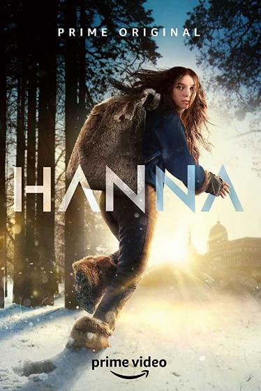 Hanna Season01 Complete 720p WEB-HD x264 Hindi-Sub-KatHD