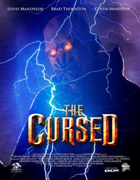 The Cursed (2010) 720p BluRay H264 AAC  RARBG