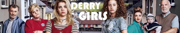 Derry Girls S02E06 720p HDTV x264-MTB