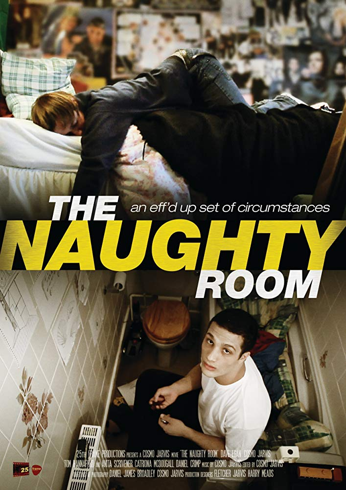 The Naughty Room 2012 WEB x264-ASSOCiATE