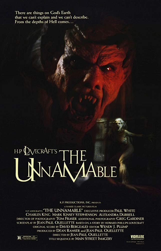 The Unnamable 1988 720p BluRay x264-x0r