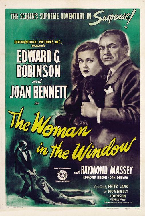 The Woman in the Window 1944 720p BluRay x264-x0r