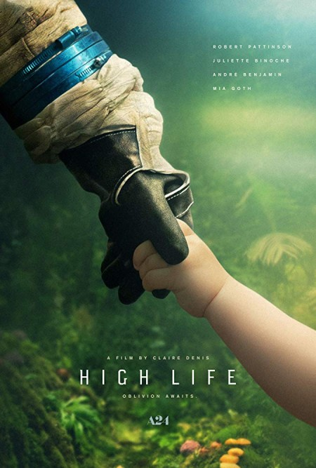 High Life (2018) 720p BluRay 800MB x264-GalaxyRG