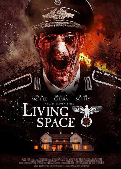 Living Space (2018) 720p HDRip 800MB x264  GalaxyRG