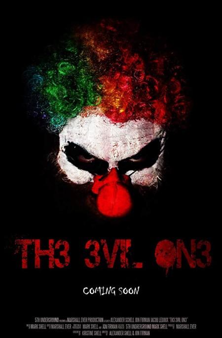 8 Ball Clown (2018) 1080p WEB-DL H264 AC3-EVO