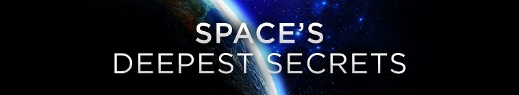 Spaces Deepest Secrets S06E06 Is the Universe a Hologram 720p WEBRip x264-CAFFEiNE