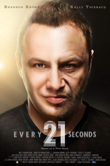 Every 21 Seconds (2018) 1080p WEBRip 1400MB DD5.1 x264-GalaxyRG