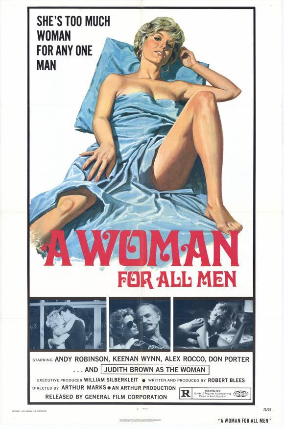 A Woman for All Men 1975 BRRip XviD MP3-XVID
