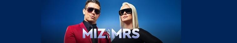 Miz and Mrs S01E10 Shop til You Draft HDTV x264-CRiMSON